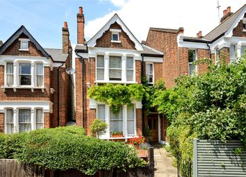 Thumbnail 2 bedroom flat for sale in Barry Road, East Dulwich, London