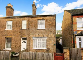 Thumbnail 2 bed end terrace house for sale in School Road Off Pears Road, Hounslow