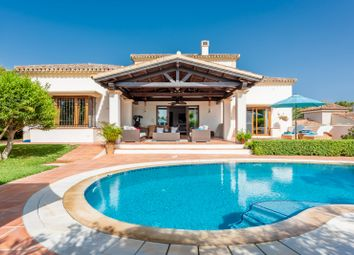 Thumbnail 4 bed villa for sale in Sotogrande Costa, Sotogrande, Cadiz, Spain