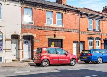 Thumbnail 5 bed terraced house for sale in St. Michaels Road, Northampton, Northamptonshire