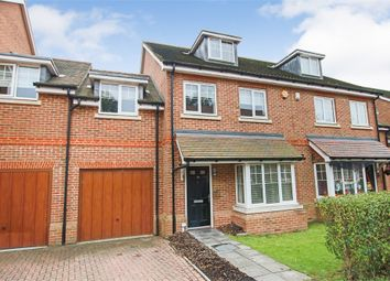 Thumbnail 4 bed semi-detached house for sale in Beacon Rise, East Grinstead, West Sussex