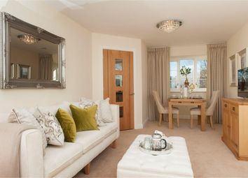 Thumbnail 1 bed flat to rent in Lambrook Court, Gloucester Road, Bath