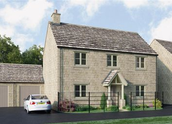 """Thumbnail 4 bed detached house for sale in """"Amberley"""" at Quercus Road, Tetbury"""