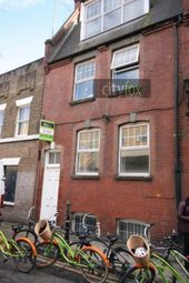 Thumbnail Room to rent in Woodseer Street, Brick Lane