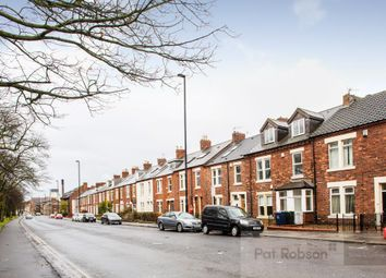 Thumbnail 5 bed maisonette for sale in Claremont Road, Newcastle Upon Tyne