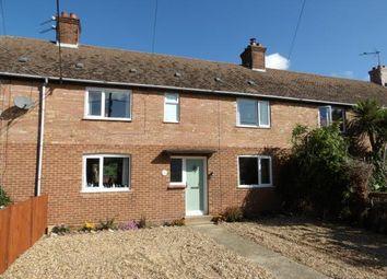 Thumbnail 4 bed terraced house for sale in Burnham Market, King's Lynn, Norfolk