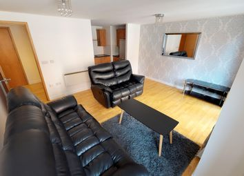 Thumbnail 1 bed flat to rent in Madison Square, Liverpool