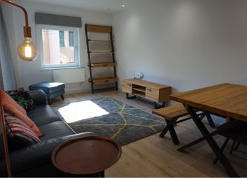 Thumbnail 1 bed flat to rent in Brickworks, City Centre