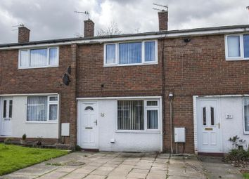 Thumbnail 2 bed terraced house for sale in Paulinus Road, Newton Aycliffe, County Durham