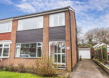 Thumbnail 3 bed semi-detached house for sale in Allendale Road, Billingham