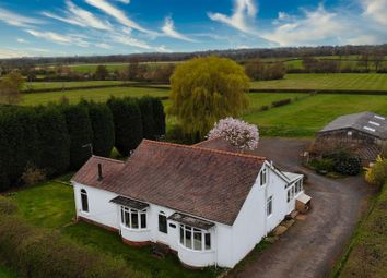 Thumbnail 3 bed detached house for sale in Sneads Green, Droitwich