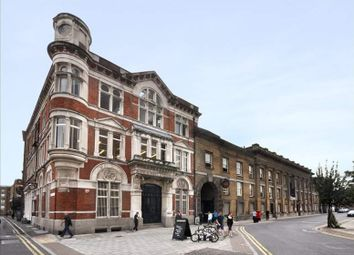 Thumbnail Serviced office to let in Elim Estate, Weston Street, London