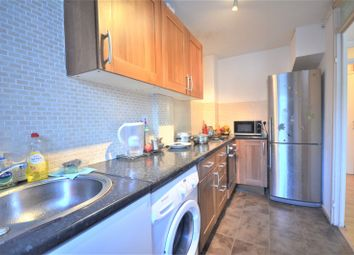 Thumbnail 1 bed flat to rent in Jefferson Close, Ilford