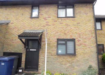 1 bed flat to rent in St. Albans Road, Barnet EN5