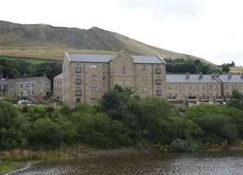 Thumbnail 2 bed flat for sale in Lodge View, Ramsbottom, Bury