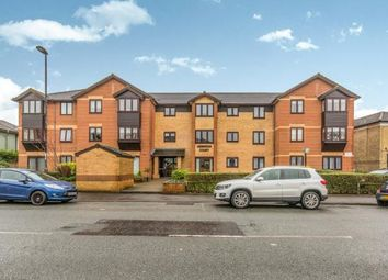 Thumbnail 1 bed flat for sale in Regents Park Road, Southampton