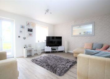 Thumbnail 3 bed end terrace house for sale in Minsthorpe Mews, South Elmsall