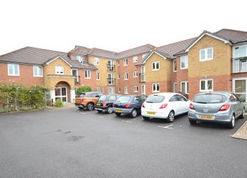 Thumbnail 1 bedroom flat for sale in Wyatt Court, Yorktown Road, Sandhurst