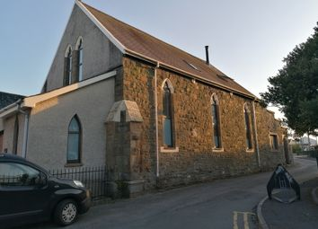 Thumbnail 4 bed detached house for sale in Memorial Square, Burry Port