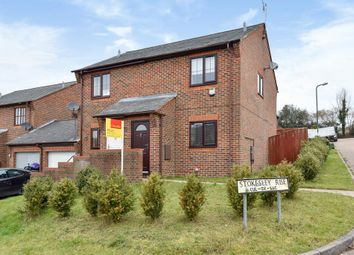 Thumbnail 2 bed semi-detached house to rent in Wooburn Green, Wooburn Green
