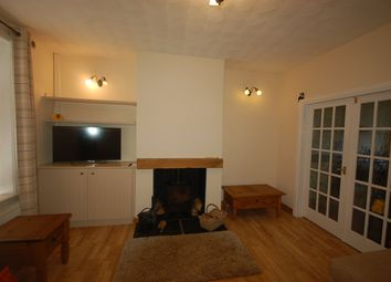 Thumbnail 1 bed terraced house to rent in Knuzden Brook, Blackburn