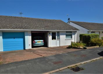 Thumbnail 3 bed semi-detached house for sale in Whitchurch Avenue, Exeter, Devon