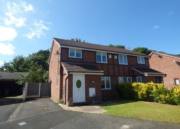 Thumbnail 3 bed property to rent in Ledbury Close, West Derby, Liverpool
