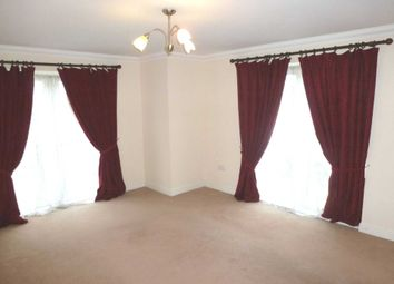 Thumbnail 3 bed flat for sale in Kenley Road, Braehead, Renfrew