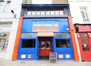 Thumbnail Pub/bar for sale in Bar 2 Be, Harcourt Place, Scarborough