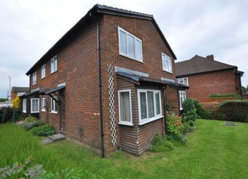 Thumbnail 1 bedroom semi-detached house to rent in Hathaway Close, Ruislip