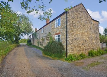 Thumbnail 4 bed cottage to rent in Back Way, Great Haseley, Oxford