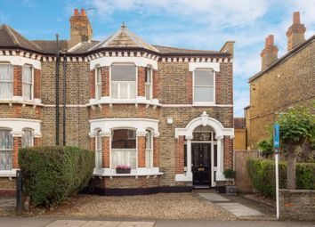 Thumbnail 3 bed semi-detached house for sale in Kingston Road, London