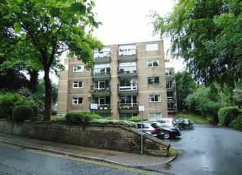 Thumbnail 2 bed flat for sale in Pinfold Court, Whitefield, Manchester