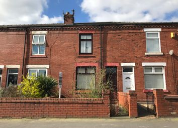 Thumbnail 2 bedroom terraced house for sale in Tunstall Lane, Wigan