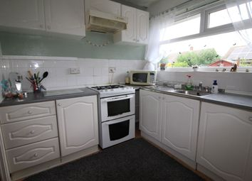 Thumbnail 1 bed bungalow for sale in Kirkham Place, Barnsley