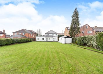 Thumbnail 6 bed detached house for sale in Stenson Road, Derby