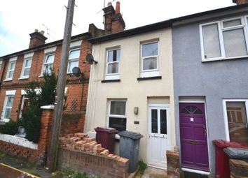 Thumbnail 3 bed terraced house to rent in Amity Road, Reading
