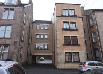 Thumbnail 2 bed flat for sale in 97 Holmscroft Street, Greenock