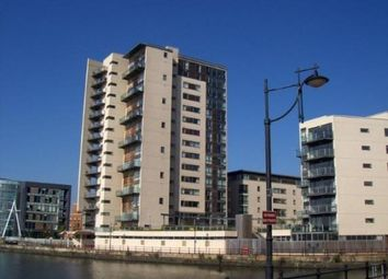 Thumbnail 2 bedroom flat for sale in Vega House, Falcon Drive, Celestia, Cardiff Bay