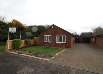 Thumbnail 3 bed bungalow for sale in Galfrid Close, Dalton Heights