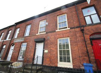 Thumbnail 5 bed terraced house for sale in Drake Street, Deeplish, Rochdale