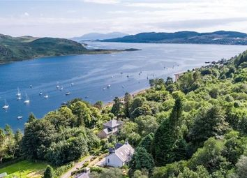 Thumbnail 4 bedroom detached house for sale in Anchorage, Tighnabruaich, Argyll And Bute