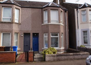Thumbnail 1 bed flat for sale in Anderson Street, Leven