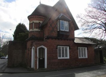 Thumbnail 1 bedroom detached house to rent in Westbourne Road, Edgbaston