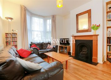Thumbnail 2 bed terraced house for sale in Fairfax Road, Harringay, London