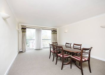 Thumbnail 2 bed flat to rent in Berkeley Court, Golders Green