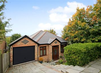 Thumbnail 4 bed detached house to rent in Hillcrest Road, Biggin Hill, Westerham