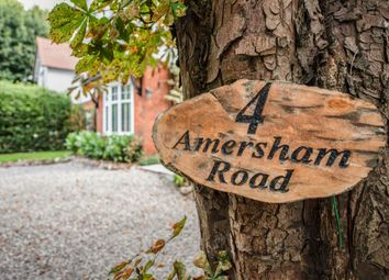 4 bed semi-detached house for sale in Amersham Road, High Wycombe HP13