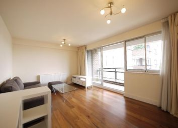 Thumbnail 1 bed flat to rent in Campden Hill Road, Kensington