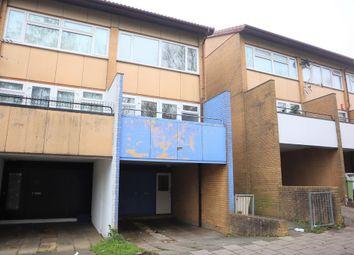 Thumbnail 2 bed end terrace house for sale in Penryn Avenue, Milton Keynes